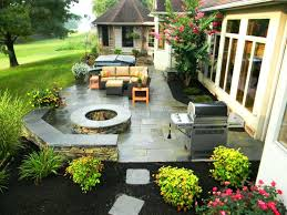 Budget Patio Ideas Uk by Patio Ideas Pictures Backyard Landscaping Ideas On A Budget