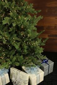 Superb 9ft Christmas Tree With Foxtail Pine Credainatcon Com