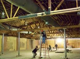 100 Bowstring Roof Truss Shoring Repair Truss Roof