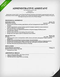 Inspirational Office Jobs Examples Recent Worker Resume Sample Genius Throughout Of Resumes For Mesmerizing Reference