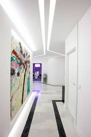 led hallway lighting ideas modern home decor pictures lighting