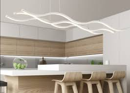 the best pendant lights for your kitchen island modern place