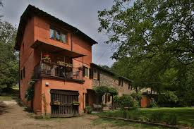 100 Tree Houses With Hot Tubs Villa Il Doccio Villa That Sleeps 10 People In 5 Bedrooms