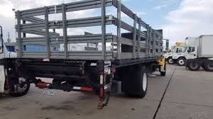 Stake Trucks In Dallas, TX For Sale ▷ Used Trucks On Buysellsearch Craigslist Cars And Trucks Dallas Texas Lovely 21 Best Used For 2014 Isuzu Npr Hd 16ft Box Truck With Lift Gate At Industrial 48 Flatbed Trailers For Sale Irving Denton Txporter Stake In Tx On Buyllsearch 2011 14ft Service Utility Power Car Dealership Carrollton Motorcars Of About Our Custom Lifted Process Why Lewisville New Inventory Commercial In Intertional Prostar Crazy Stuff Ive Seen Zombies Edition Zombie Squad Freightliner Cascadia Evolution Premier Group