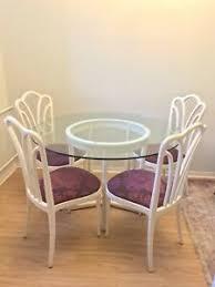 runde glastische küche esszimmer in berlin ebay