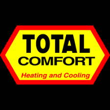 Total fort Heating and Cooling Heating & Air Conditioning