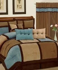Ty Pennington Bedding by Ty Pennington Safari Bedding Collection Bedding Queen