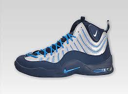 Nike902 Nike Basketball Air Bakin Retro