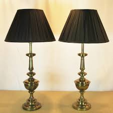 Stiffel Floor Lamp Vintage by Stiffel Brass Table Lamps Lighting And Ceiling Fans