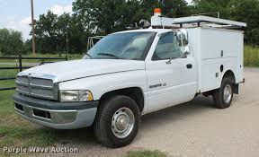 2002 Dodge Ram 2500 SLT Utility Bed Pickup Truck | Item DD53... Sold 2002 Dodge Ram 1500 Slt In Spokane An Evolved A Evolves Into A Real Beast Used 2500 59l Parts Sacramento Subway Truck Diesel Bombers Trucks Better Off Modified Baby Photo Image Gallery Crepp74 Quad Cabshort Bed Specs Photos Pickup Information And Photos Zombiedrive 3500 Long City Montana Motor Mall Conqyourfear R3500quadcablaramiepickup4d8ft Buyers Guide The Cummins Catalogue Drivgline David Van Mill Flickr