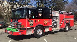 100 Fire Truck Pictures Maplewood Invites Community To Dedication Of New Engine