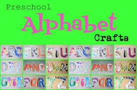 Alphabet Crafts For Preschoolers Preschool On Letter E Club