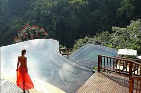 100 Hanging Gardens Bali Ubud Incredible Hotels With Infinity Pool Just The Two Of You