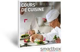 smartbox cours de cuisine tomacouli panzani