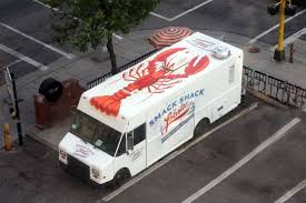 100 Food Truck Mn Smack Shack The 1029 Bar