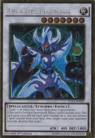 Yugioh Deck Types P by Arcanite Magician Yu Gi Oh Fandom Powered By Wikia