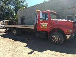 Howe Auto Parts | Salvage Yards Bay City MI