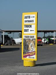 100 Tiger Truck Stop Louisiana Wata On Twitter Tony2000 GoodAdviceIn4Words DONT BUY