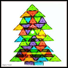 Valtech Magna Tiles 100 by Magna Tiles Christmas Tree Magna Tiles Creations Pinterest