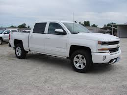 Kershaw - New Chevrolet Silverado 1500 Vehicles For Sale