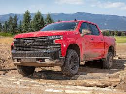 100 Kelley Blue Book Commercial Trucks 2019 Chevrolet Silverado First Review