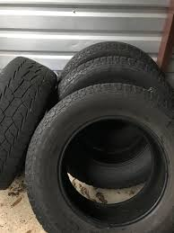 100 Good Truck Tires Find More 27565r18 Shape Hercules Brand By Cooper