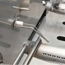 Lynx Gas Patio Heater by L600rlp Lynx Sedona 36