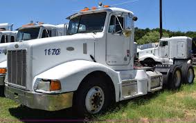 2000 Peterbilt 377 Semi Truck | Item K6138 | SOLD! August 18...