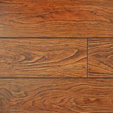 PID Floors Cinnamon Color Laminate Flooring