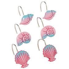 best 25 mermaid shower curtain ideas on pinterest beach mirror