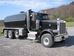 100 Vacuum Trucks Pik Rite