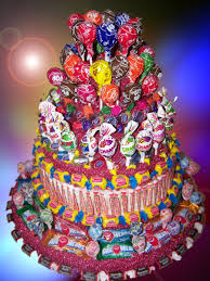Cakes Decorated With Candy by Custom Candyland Lollipop Invitations With A Watermark Of The