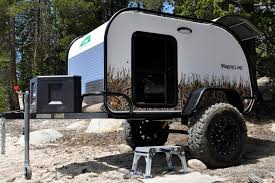 100 Custom Travel Trailers For Sale The Best OffRoad Teardrops Under 10000 GearJunkie