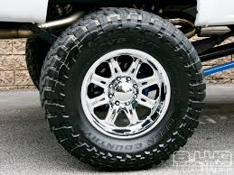 2005 Chevy Silverado 2500 20 Inch Rims 8 Lug Magazine Throughout ...