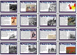 KS2 KS3 History Teaching Resource
