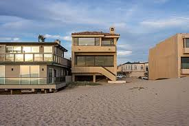 100 Oxnard Beach House Foo Fighters Frontman Dave Grohl Sells His Beachfront Place