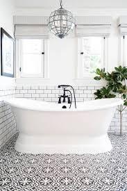 Modern Chandelier Over Bathtub by Best 25 Freestanding Tub Ideas On Pinterest Bathroom Tubs Bath