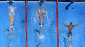 Rio 2016 Swimming Pool Design Can Help Olympic Records