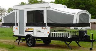 2006 Jayco Baja Camping Trailer