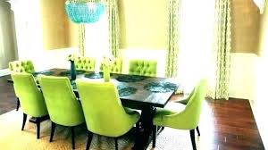 Dining Room Sets Modern Chair Covers Walmart Ideas Houzz Chairs Green Beautiful High Back Stunning Lime Leather G Buy Ma