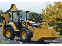 cat backhoe new caterpillar 434f2 loaders for