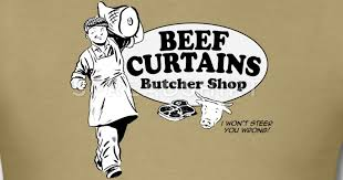 What Causes Meat Curtains by What S A Beef Curtain Centerfordemocracy Org