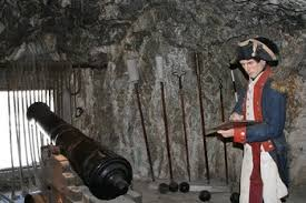 the great siege the great siege tunnels gibraltar andalucia travel guide