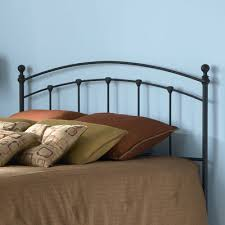 Wrought Iron King Headboard And Footboard by Headboard Black Wrought Iron Headboard King Size King Size For