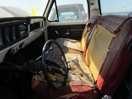 100 1979 Ford Trucks Junkyard Find F150 The Truth About Cars