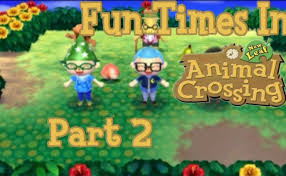 animal crossing new leaf 1080p part 1 day 1 cute766
