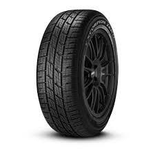 Scorpion™ Zero™ | Summer SUV Tires