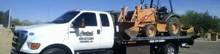 100 Tow Truck Phoenix Heavy Duty Large Vehicle Ing In AZ Centraling
