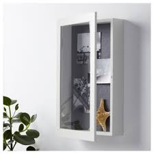 IKEA KASSEBY Display Box Can Be Hung Horizontally Or Vertically To Fit In The Space Available