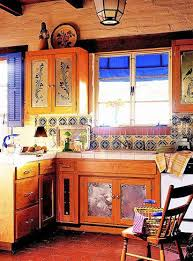 Kitchen Cabinetry Ideas for Your Kitchen Cabinets Mexican Kitchen DecorMexican